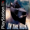 In The Hunt Sony PlayStation cover artwork