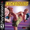 Kickboxing Sony PlayStation cover artwork
