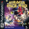 Miracle Space Race Sony PlayStation cover artwork