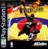 NBA Jam Extreme Sony PlayStation cover artwork