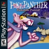 Pink Panther - Pinkadelic Pursuit Sony PlayStation cover artwork