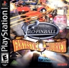 Pro Pinball - Fantastic Journey Sony PlayStation cover artwork