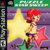 Puzzle Star Sweep Sony PlayStation cover artwork