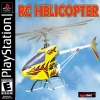 RC Helicopter Sony PlayStation cover artwork