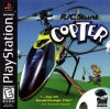RC Stunt Copter Sony PlayStation cover artwork