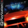 Roadsters Sony PlayStation cover artwork
