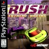 San Francisco Rush - Extreme Racing Sony PlayStation cover artwork