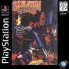 Skeleton Warriors Sony PlayStation cover artwork