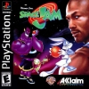 Space Jam Sony PlayStation cover artwork