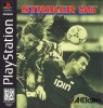 Striker 96 Sony PlayStation cover artwork