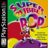 Super Bubble Pop Sony PlayStation cover artwork