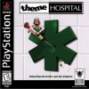Theme Hospital Sony PlayStation cover artwork