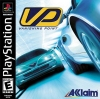 Vanishing Point Sony PlayStation cover artwork