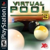 Virtual Pool 3 Sony PlayStation cover artwork