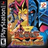 Yu-Gi-Oh ! Forbidden Memories Sony PlayStation cover artwork