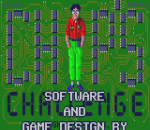 Chip's Challenge title screenshot