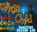 Viking Child title screenshot