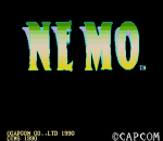Nemo title screenshot