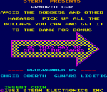 Armored Car title screenshot