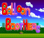 Balloon Brothers title screenshot