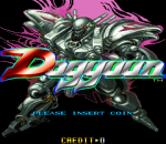 Dogyuun title screenshot