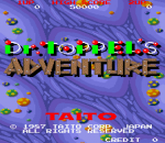 Dr. Toppel's Adventure title screenshot