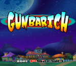 Gunbarich title screenshot