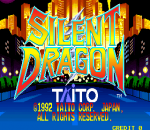 Silent Dragon title screenshot