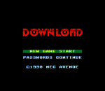 Download title screenshot