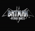 Batman - Vengeance title screenshot