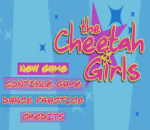 Cheetah Girls, The title screenshot