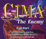 CIMA - The Enemy title screenshot