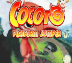 Cocoto - Platform Jumper title screenshot