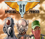 CT Special Forces 2 - Back in the Trenches title screenshot