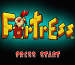 Fortress title screenshot