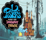 Foster's Home for Imaginary Friends title screenshot