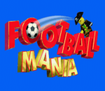 LEGO Soccer Mania title screenshot