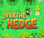 Over the Hedge title screenshot
