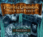 Pirates of the Caribbean - Dead Man's Chest title screenshot