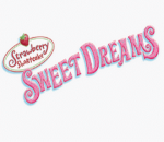 Strawberry Shortcake - Sweet Dreams title screenshot