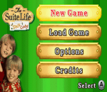 Suite Life of Zack & Cody, The - Tipton Caper title screenshot