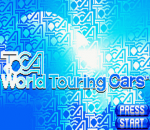 TOCA World Touring Cars title screenshot