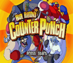 Wade Hixton's Counter Punch title screenshot