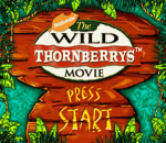 Wild Thornberrys Movie, The title screenshot