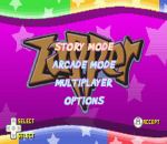 Zapper title screenshot