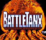 BattleTanx title screenshot