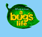 Bug's Life, A title screenshot