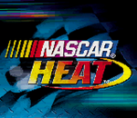 NASCAR Heat title screenshot