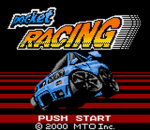 Pocket Racing title screenshot