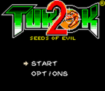 Turok 2 - Seeds of Evil title screenshot